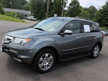 2009_Acura_MDX_SH-AWD w/Tech w/RES_ Roanoke VA