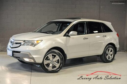 2009 Acura MDX Sport Package 4dr SUV Chicago IL
