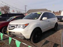2009_Acura_MDX_Tech Package and Entertainment Package_ Spokane Valley WA