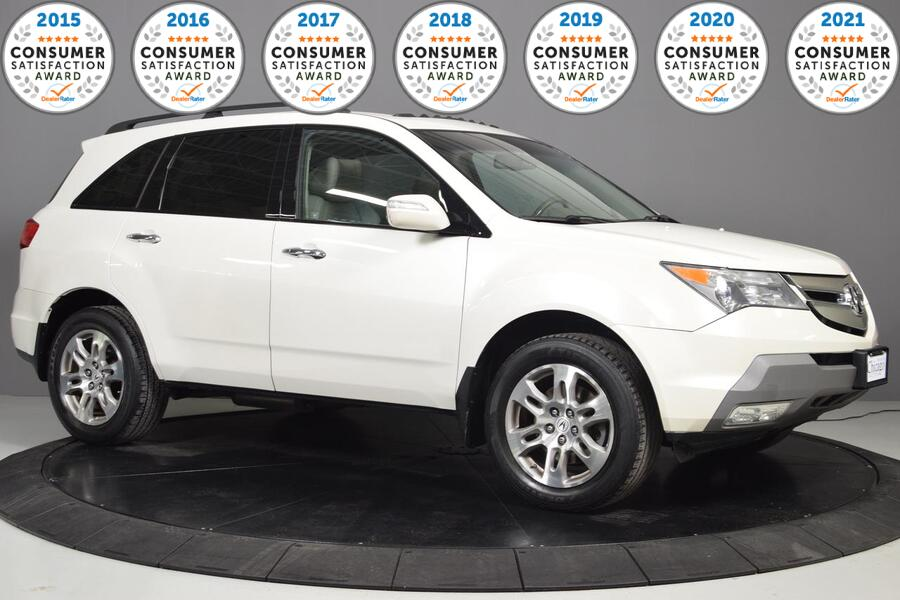 2009_Acura_MDX_Tech Pkg_ Glendale Heights IL