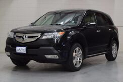 2009_Acura_MDX_Tech Pkg_ Englewood CO