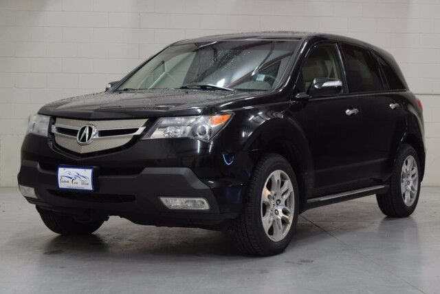 2009 Acura MDX Tech Pkg Englewood CO