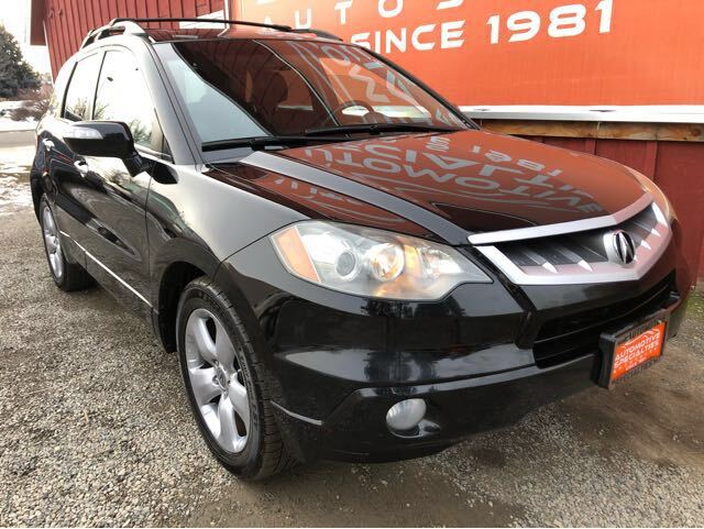 2009 Acura RDX 5-Spd AT Spokane WA