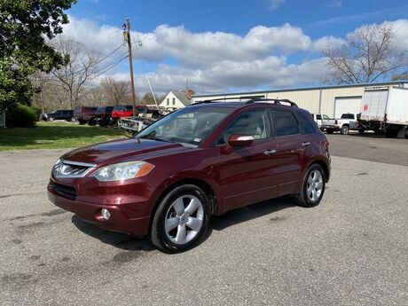 2009 Acura RDX Tech Pkg AWD Richmond VA