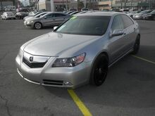 2009_Acura_RL_awd_ Murray UT