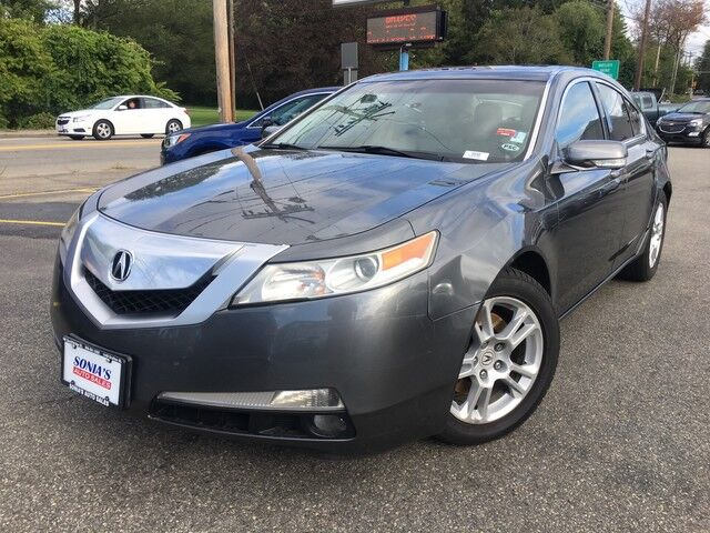 2009 Acura TL  Worcester MA