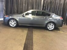 2009_Acura_TL_w/Technology Package_ Chicago IL