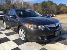 2009_Acura_TSX_4d Sedan Auto_ Outer Banks NC