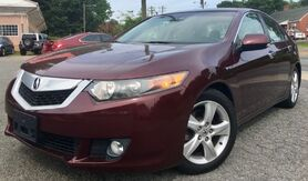 2009_Acura_TSX_5-Speed AT with Tech Package_ Charlotte and Monroe NC