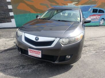 2009_Acura_TSX_5-Speed AT with Tech Package_ Saint Joseph MO