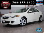 2009 Acura TSX SUNROOF LEATHER HEATED SEATS BLUETOOTH