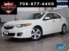 2009_Acura_TSX SUNROOF LEATHER HEATED SEATS BLUETOOTH__ Bridgeview IL