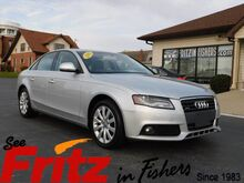 2009_Audi_A4_2.0T Prem Plus_ Fishers IN