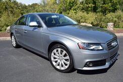 2009_Audi_A4_2.0T Prem Plus Quattro_ Easton PA