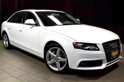 2009_Audi_A4_2.0T Prestige Quattro 6-Speed_ Easton PA