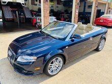 2009_Audi_A4_2.0T_ Shrewsbury NJ