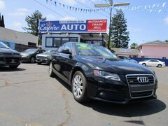 2009 Audi A4 4dr Sdn Auto 2.0T quattro Prem Plus