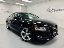 2009_Audi_A5_3.2_ Dallas TX