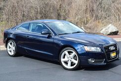 2009_Audi_A5_3.2L Quattro_ Easton PA