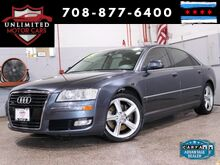 2009_Audi_A8 L_4.2L_ Bridgeview IL