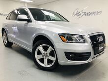 2009_Audi_Q5__ Dallas TX