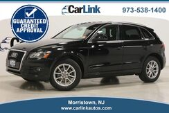 2009_Audi_Q5_Premium Plus_ Morristown NJ
