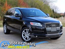 Audi Q7 Prestige Rear TV's Pano Roof Third Row 2009