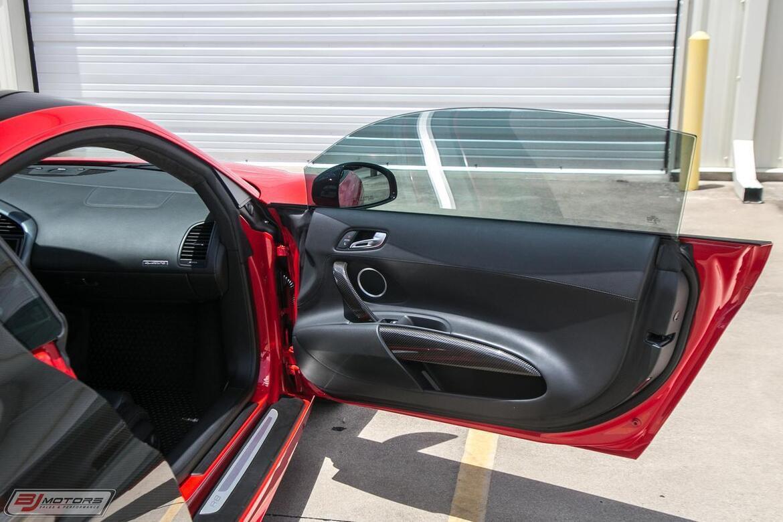 2009 Audi R8  Tomball TX