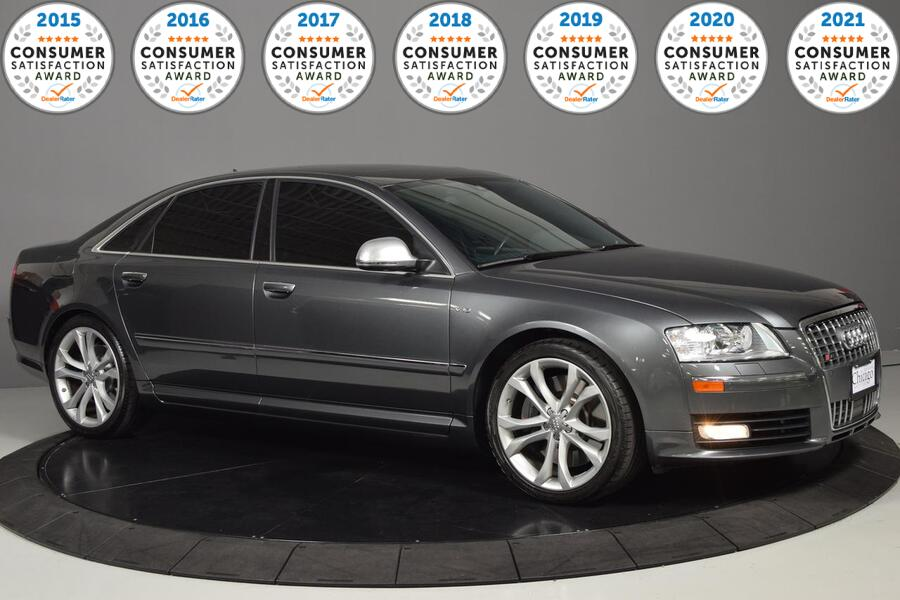 2009 Audi S8  Glendale Heights IL