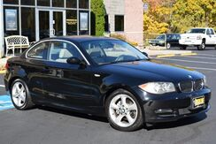 2009_BMW_1 Series_128i_ Easton PA