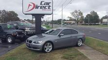 BMW 3 SERIES 335i TWIN TURBO, CARFAX CERTIFIED, SUNROOF, HEATED LEATHER SEATS, SATELLITE, BLUETOOTH, LOW MILES! 2009