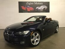 2009_BMW_3 Series_328i Convertible Low miles_ Addison TX