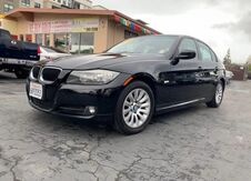 2009_BMW_3 Series_328i_ Redwood City CA