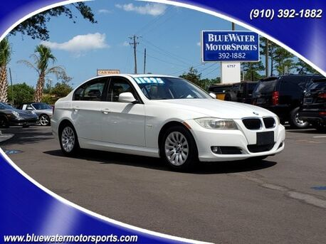 2009_BMW_3 Series_328i_ Wilmington NC