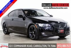 2009_BMW_3-Series_335i Coupe_ Carrollton TX