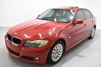BMW 3 Series 4dr Sdn 328i RWD South Africa 2009