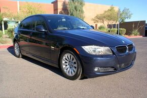 BMW 328i xDrive *ONLY 53,762 MILES* 2009
