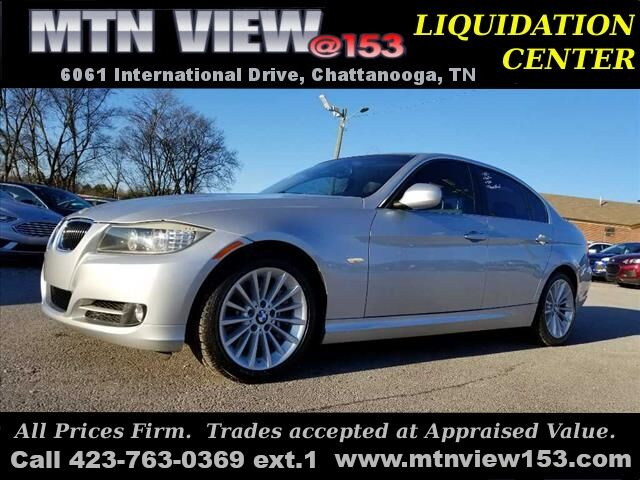 BMW I Leather Chattanooga TN - 2009 bmw 335i price