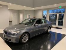 2009_BMW_5 Series_528i xDrive AWD_ Manchester MD