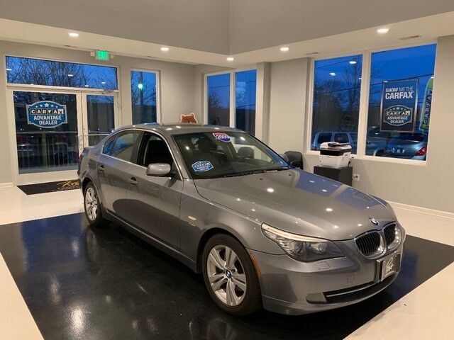 2009 BMW 5 Series 528i xDrive AWD Manchester MD