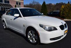 2009_BMW_5 Series_528i xDrive_ Easton PA