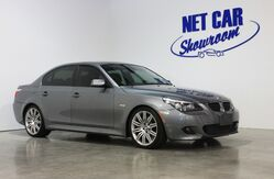 2009_BMW_5 Series_550i_ Houston TX
