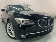 2009_BMW_7 Series_750Li_ Carrollton  TX