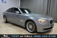 2009_BMW_7 Series_750i_ Hillside NJ