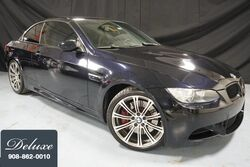 BMW M3 Convertible RWD / Over $13900 in Options/ Heated Seats/ Keyless Entry/ Premium Sound 2009