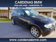 2009_BMW_X3_xDrive30i_ Harlingen TX