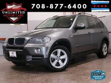 2009_BMW_X5_30i_ Bridgeview IL