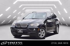 2009_BMW_X5_48i AWD Low Miles Leather Roof_ Houston TX