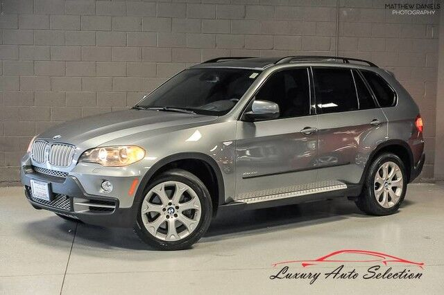 2009_BMW_X5 48i xDrive 3rd Row SPORT_4dr SUV_ Chicago IL