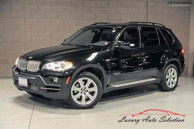2009_BMW_X5 48i xDrive Sport_4dr SUV_ Chicago IL
